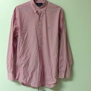 Ralph Lauren Button Down Dress Shirt